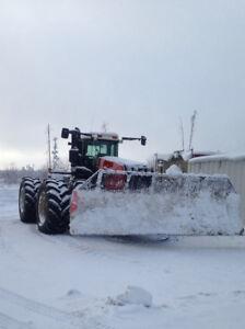 2014 Versatile 2375 - great tractor!