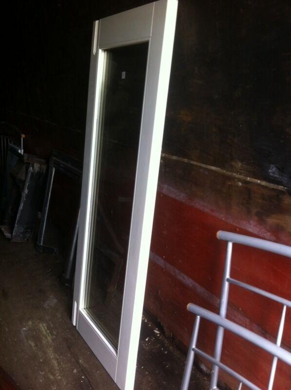 5 X Double Glazed Patio Doors