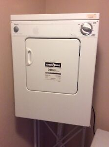 DRYER WORKS GREAT  COMPACT
