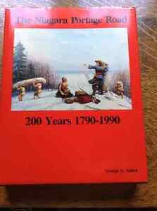 The Niagra Portage Route 200 Years 1790-1990 by George A. Seibel