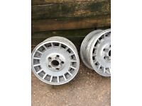 Vw t25 alloys need tyres set of 4 £50 phone me on 07505291984