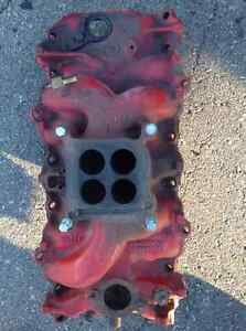 OE cast holly intake Cambridge Kitchener Area image 1