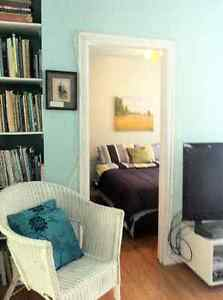 South Walkerville home available from Jan. 15 /weekly/monthly