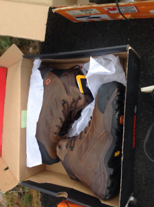 """Mens work boots  """"NEW """""""