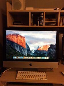 iMac 21.5 po super propre