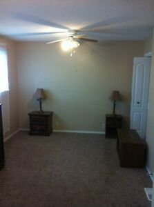 Upstairs double sized room for rent