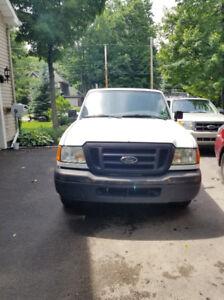Ford Ranger 2004 3.0L