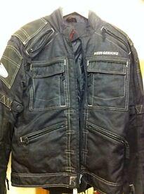 Hein GERICKE textile jacket