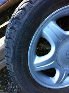 Tire ($60) and ($350) obo
