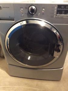Maytag 2000 series washer/dryer
