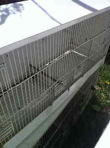 BIRD CAGES FOR SALE, BREEDER CLEAROUT!
