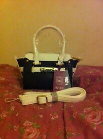 Little mini hand bag brand new