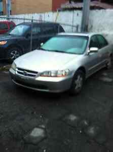 1998 Honda Accord Berline