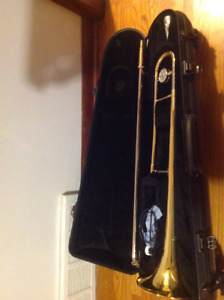 Yamaha Trombone Great Condition