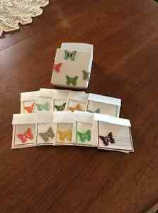 Handmade cards, gift cards with boxes, gift boxes. Peterborough Peterborough Area image 8