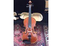 Violin - full size