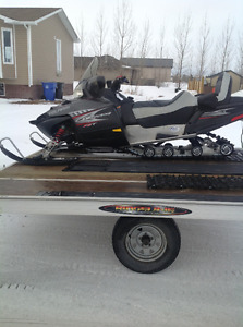 2006 Polaris FST TOURING