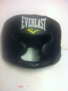 BOXING EVERLAST MASK...$40.00