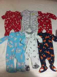 3M Carters / Old Navy items