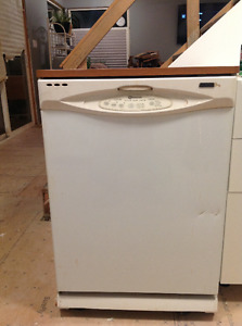 Maytag portable dishwasher for sale