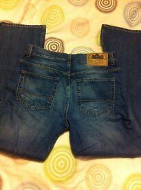 mans next jeans