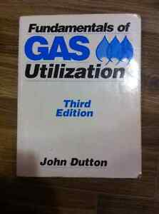 Natural gas, Oil Heating and Electrical books Windsor Region Ontario image 1
