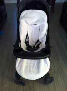 JJ Cole Stroller blanket sleeping bag style Peterborough Peterborough Area image 4