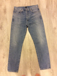 Citizens for Humanity Liya - Sunday Morning Jeans
