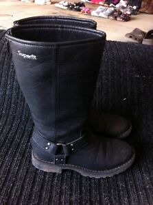 Girls Youth Size 13 Boots