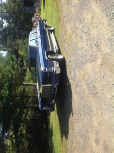 FOR SALE:  1979 FORD LINCOLN