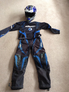 Dirtbike clothing