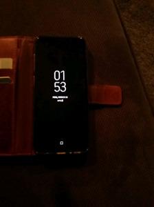 Samsung Galaxy S8 64G Black