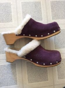 UGG slippers size 7 asking $15