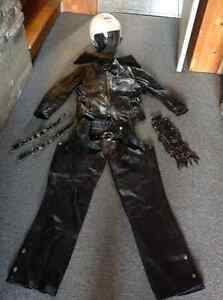 Motorcycle Leathers - Size M