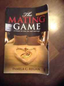 The Mating Game textbook London Ontario image 1