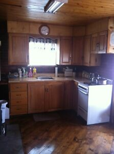 PRICE REDUCED WANTS GONE - Cabin for sale Mobile First pond Rd