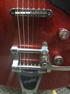 Gretsch guitar G5620T-CB