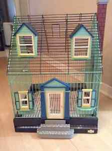Bird Cage - New Price
