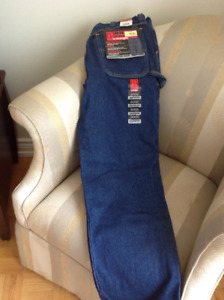 Work Jeans - size 34 - Brand new with tags