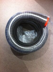 New vortex heavy duty flexible chimney liner