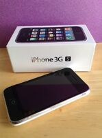 IPhone 3GS 16GB @ IPod Touch