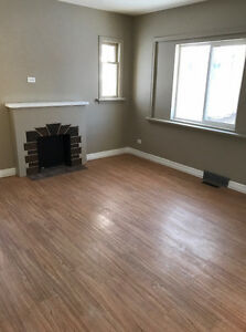 3714 Centre St. N.E.- 3 Bedroom House- $1,100/month + utilities