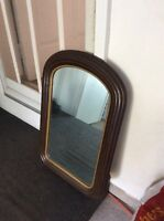 Antique wall mirror for sale!!!