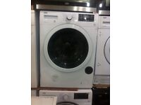 7.5kg washer & dryer **NEW** white PRP £389.99 warranty included call today or visit us