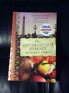 The Hundred Foot Journey - Richard C. Morais