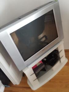 Télévision 32po à donner
