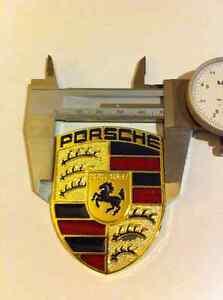Wheel Centre Caps for Porsche - 76mm - Set of 4 - NEW Kitchener / Waterloo Kitchener Area image 8