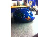 Bell toddlers bike helmet