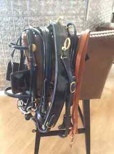 Show Pony Harnesses for sale