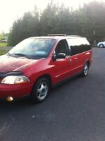 2003 ford wind star sport need gone asap